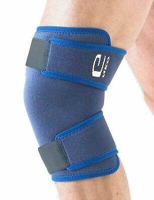 neo g closed knee support