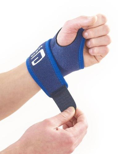 NEO - Grade HELPS sprains, pain, instability, arthritic occupational everyday support & warmth - SIZE Brace