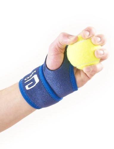 NEO G Wrist Support - Quality HELPS instability, arthritic occupational everyday support - SIZE Brace