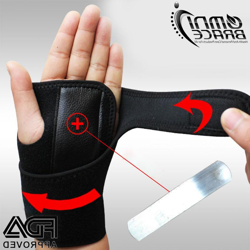 OmniBrace-Neoprene Tunnel
