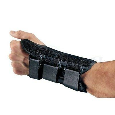 new comfortform wrist brace carpal tunnel brace