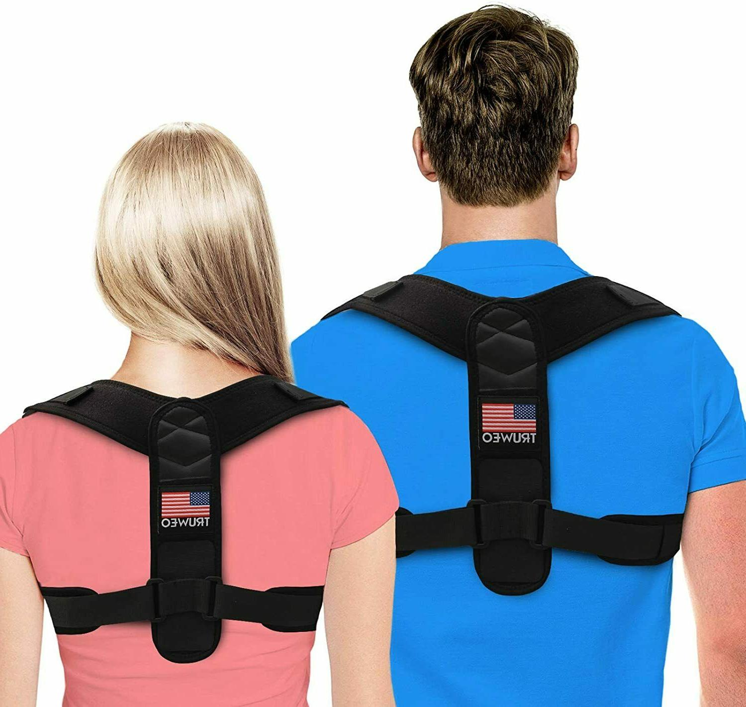 posture corrector for men and women usa