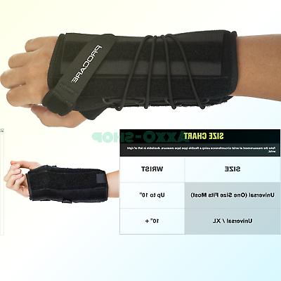 quick fit ii support brace