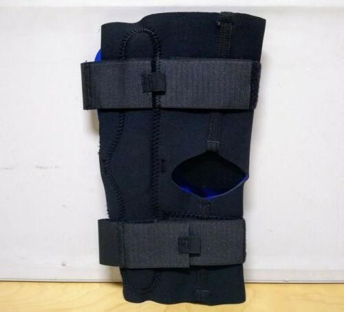 Procare HINGED KNEE SUPPORT MCL Meniscus