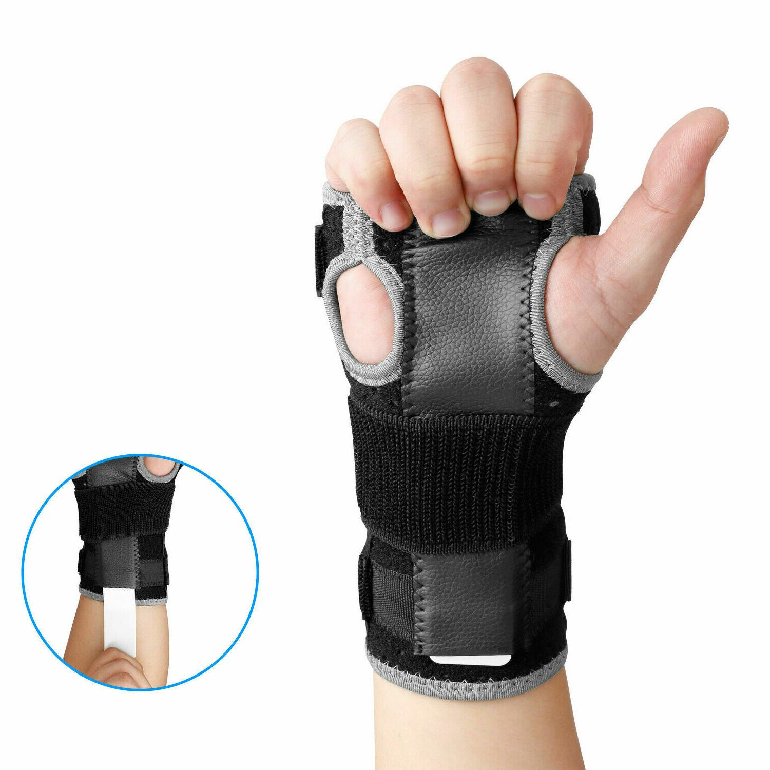 Right Wrist Brace Carpal Tunnel Sprain