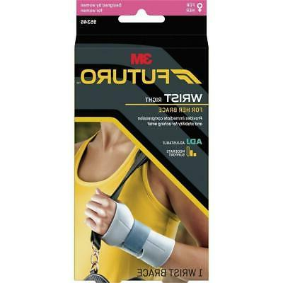 slim silhouette wrist support