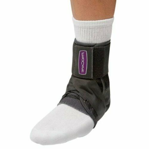 ProCare Stabilized Ankle Support Brace, XXX-Large