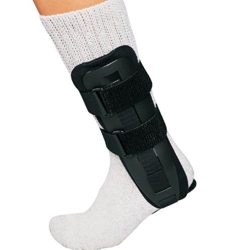 surround floam ankle support