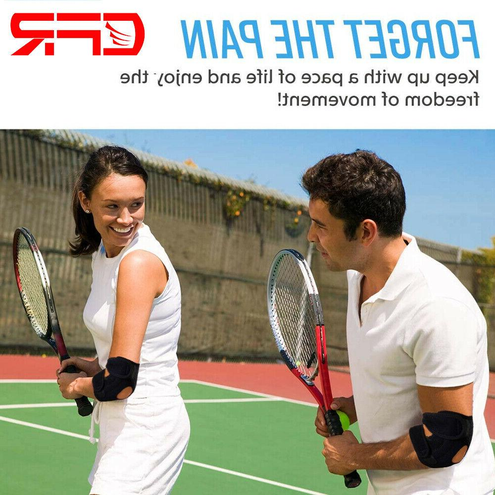 Tennis Brace Support Sleeve Arm Joint