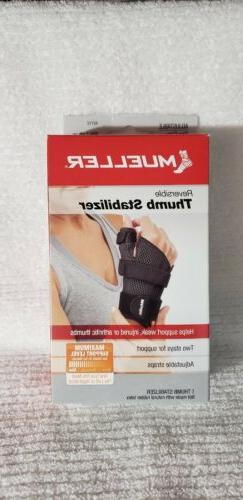 Thumb Stabilizer Brace Support MCP Joint Pain Relief Mueller