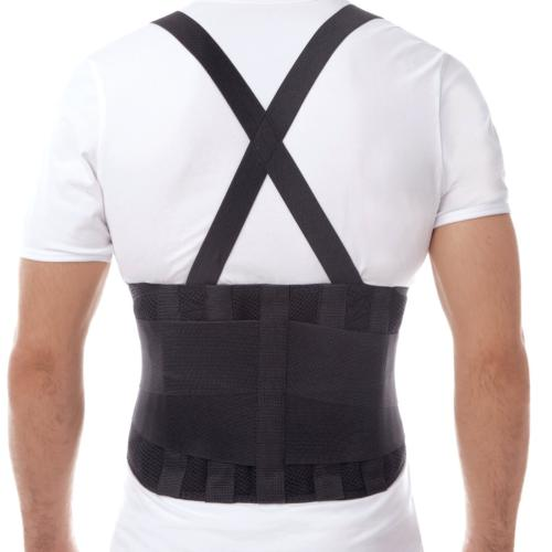 TOROS-GROUP Premium Lumbar Lower Back Brace and Support Belt