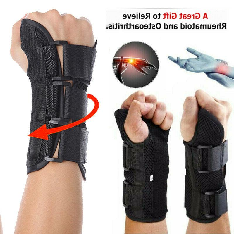 Wrist Support Pain Right Hand O