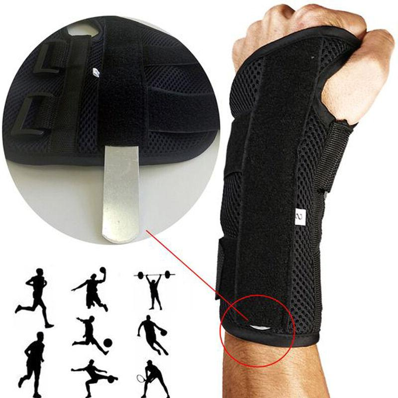 Wrist Splint Strain Breathable-Band