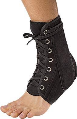 Lace-Up Ankle Brace Splint, Small