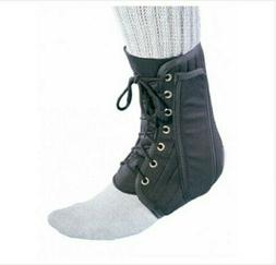 PROCARE Lace-Up Ankle Brace Medium Left/Right Foot 79-81315