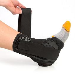 #1 Laced Ankle Brace With Stabilizing Strap For Flexible Sup