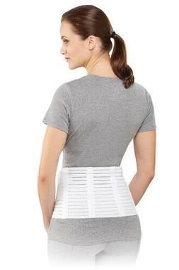 Bell Horn Low Back Lumbar Sacral Support - NEW - Back Pain W