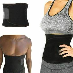 Lumbar Back Brace Support Belt Compression Lower Relief Comf