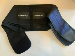 Mueller Lumbar Support Back Brace with Removable Pad,Waist 2