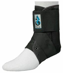 Med Spec ASO  Ankle Stabilizer Ankle Brace Lace up Version 2