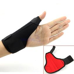 Medical Sport Wrist <font><b>Thumbs</b></font> Hands Spica <