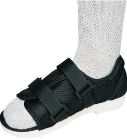 Procare 79-81135 Medical/Surgical Shoe, Men's, Medium