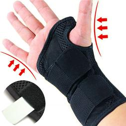 medical thumb wrist brace support carpal tunnel