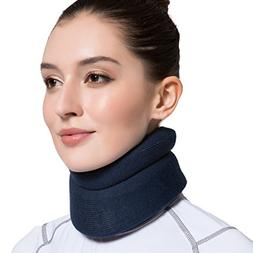 Velpeau Neck Brace -Foam Cervical Collar - Soft Neck Support