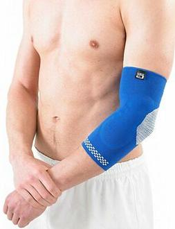 NEO G Airflow Plus Elbow Support Multi-Zone Compression Slee