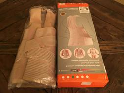 Neo G Dorsolumbar Support Brace - Large - New in Box!