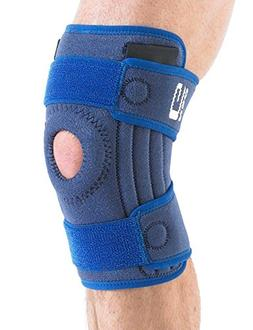 Neo G Knee Brace, Stabilized Open Patella - Support For Arth
