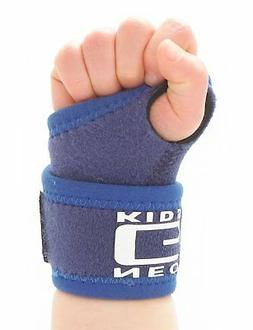 Neo G Wrist Brace for Kids - Support For Juvenile Arthritis,