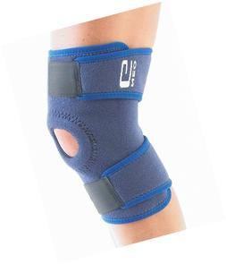 Neo G Open Knee Brace Support Injured Weak Strains Sprains o