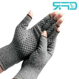 PAIR Arthritis Gloves Therapy Support Hands Pain Relief Join