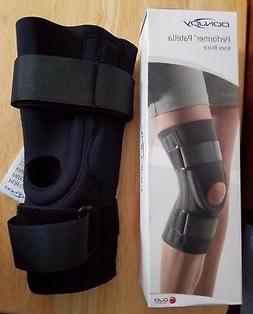 DonJoy Performer Hinged Patella Stabilizer Knee Support Brac