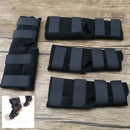 Pet Knee Pads Dogs Support Brace for Hind Leg Hock Injury Re