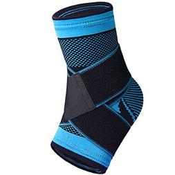 Plantar Fasciitis Sock with Arch Support, Eases Swelling, Ac