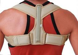 Posture Corrector Back Shoulder Support Clavicle Fracture Co
