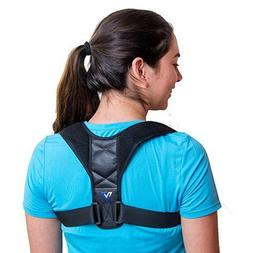 Posture Corrector Clavicle Fracture Support Back Shoulder Co