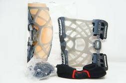 DonJoy Reaction Web Knee Support Brace w/ Compression Unders