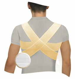 TONUS ELAST Shoulder & Back Support Brace Posture Corrector