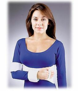 Shoulder Immobilizer Supports for ME Brace Wrist Arm Immobil