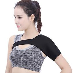 EraseSIZE Shoulder Stability Brace with Pressure Pad - Light
