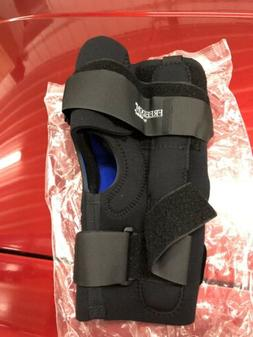 Size XL Alimed Neoprene Knee Brace, Knee Support with Multil