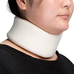 Medibot Soft Foam Cervical Collar Neck Support Brace for Sle