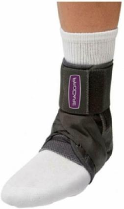ProCare Stabilized Ankle Support Brace, Medium
