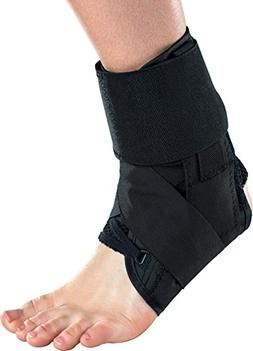 DonJoy Stabilizing Speed Pro Ankle Support Brace, Large
