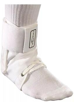 DonJoy Stabilizing Speed Pro Ankle Support Brace White Small