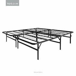 STRUCTURES HIGHRISE LTH 18 Inch Tall Folding Bed Base - High