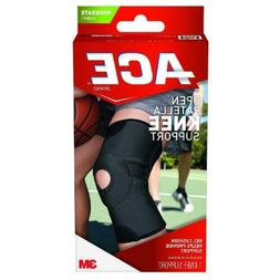 ACE TEKZONE KNEE BRACE  OPEN PATELLA, LG/XL